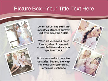 0000073879 PowerPoint Templates - Slide 24
