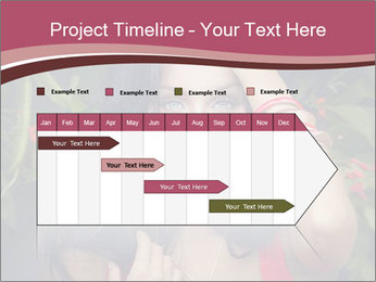 0000073879 PowerPoint Templates - Slide 25