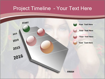 0000073879 PowerPoint Templates - Slide 26