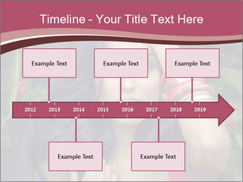 0000073879 PowerPoint Templates - Slide 28
