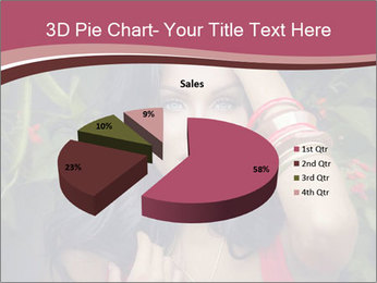 0000073879 PowerPoint Templates - Slide 35