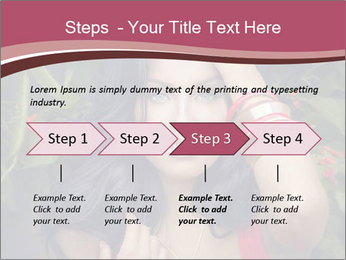 0000073879 PowerPoint Templates - Slide 4