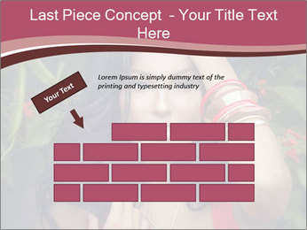 0000073879 PowerPoint Templates - Slide 46