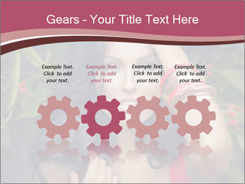 0000073879 PowerPoint Templates - Slide 48