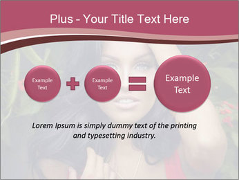 0000073879 PowerPoint Templates - Slide 75