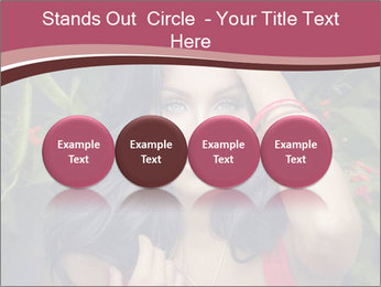 0000073879 PowerPoint Templates - Slide 76