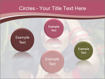 0000073879 PowerPoint Templates - Slide 77