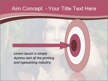 0000073879 PowerPoint Templates - Slide 83
