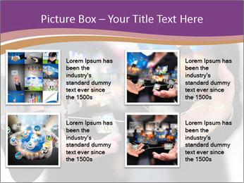 0000073880 PowerPoint Templates - Slide 14