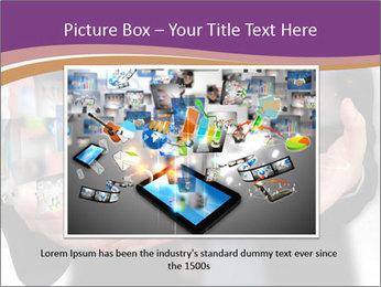 0000073880 PowerPoint Templates - Slide 15