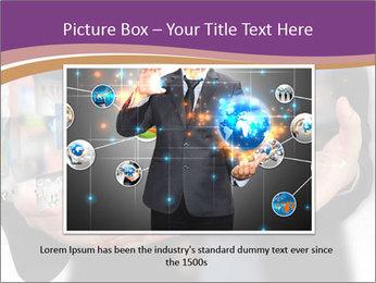 0000073880 PowerPoint Template - Slide 16