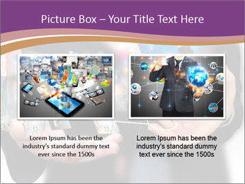 0000073880 PowerPoint Templates - Slide 18