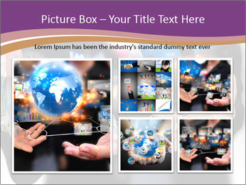 0000073880 PowerPoint Templates - Slide 19