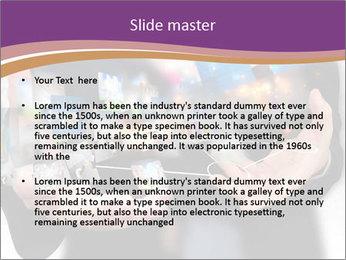 0000073880 PowerPoint Templates - Slide 2