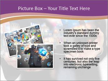 0000073880 PowerPoint Templates - Slide 20