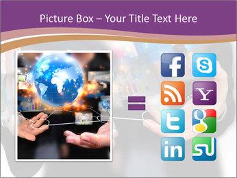 0000073880 PowerPoint Templates - Slide 21