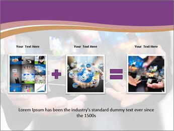 0000073880 PowerPoint Template - Slide 22