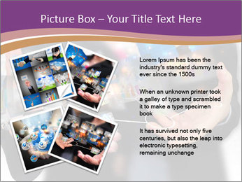 0000073880 PowerPoint Templates - Slide 23