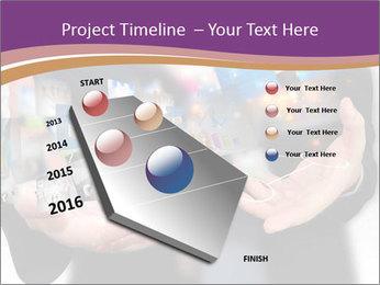 0000073880 PowerPoint Templates - Slide 26