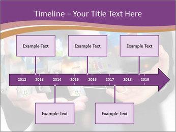0000073880 PowerPoint Templates - Slide 28