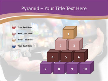 0000073880 PowerPoint Templates - Slide 31