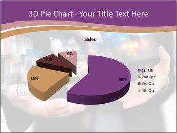 0000073880 PowerPoint Templates - Slide 35