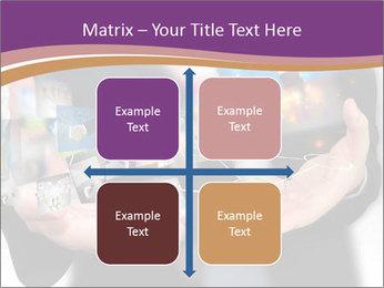 0000073880 PowerPoint Templates - Slide 37