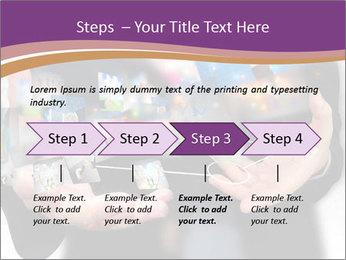 0000073880 PowerPoint Templates - Slide 4