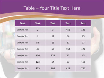 0000073880 PowerPoint Templates - Slide 55