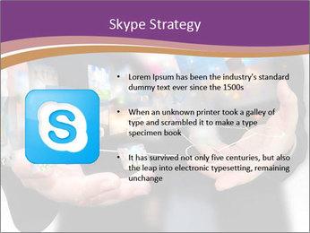 0000073880 PowerPoint Templates - Slide 8
