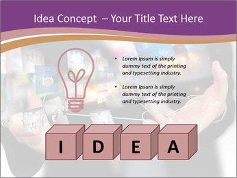 0000073880 PowerPoint Templates - Slide 80