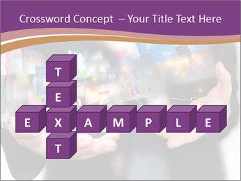 0000073880 PowerPoint Template - Slide 82