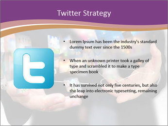 0000073880 PowerPoint Templates - Slide 9