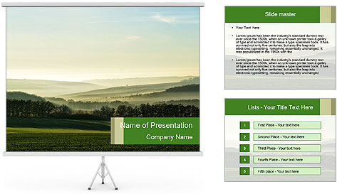 0000073881 PowerPoint Template