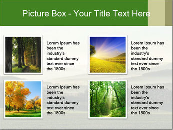 0000073881 PowerPoint Templates - Slide 14