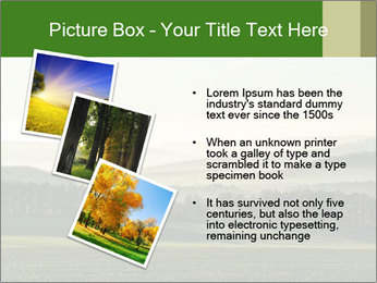 0000073881 PowerPoint Templates - Slide 17