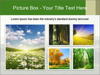 0000073881 PowerPoint Templates - Slide 19