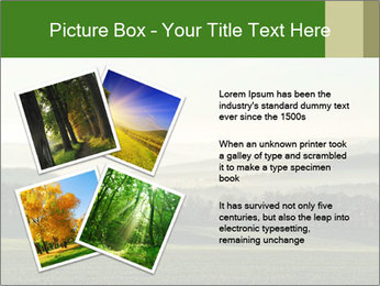 0000073881 PowerPoint Templates - Slide 23