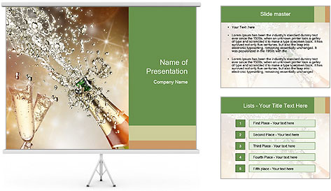 0000073882 PowerPoint Template