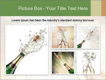0000073882 PowerPoint Template - Slide 19