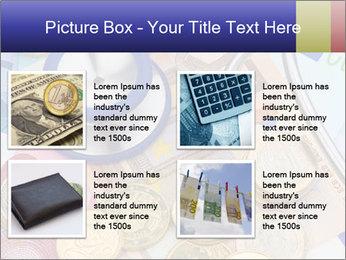 0000073884 PowerPoint Templates - Slide 14