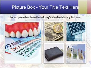 0000073884 PowerPoint Templates - Slide 19