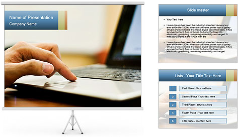 0000073888 PowerPoint Template
