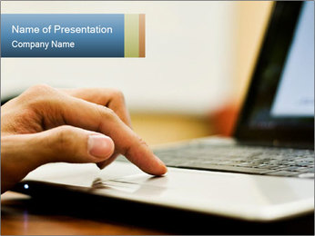 0000073888 PowerPoint Template - Slide 1