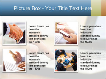 0000073888 PowerPoint Template - Slide 14