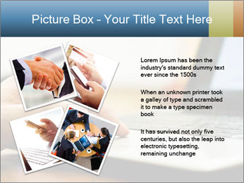 0000073888 PowerPoint Template - Slide 23
