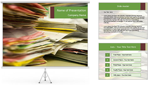 0000073889 PowerPoint Template