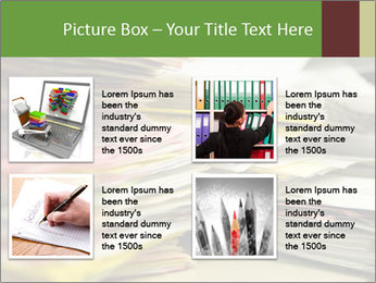0000073889 PowerPoint Template - Slide 14
