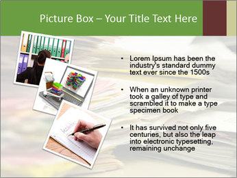 0000073889 PowerPoint Template - Slide 17