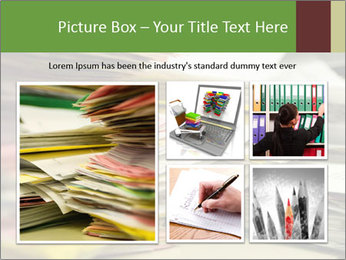 0000073889 PowerPoint Template - Slide 19